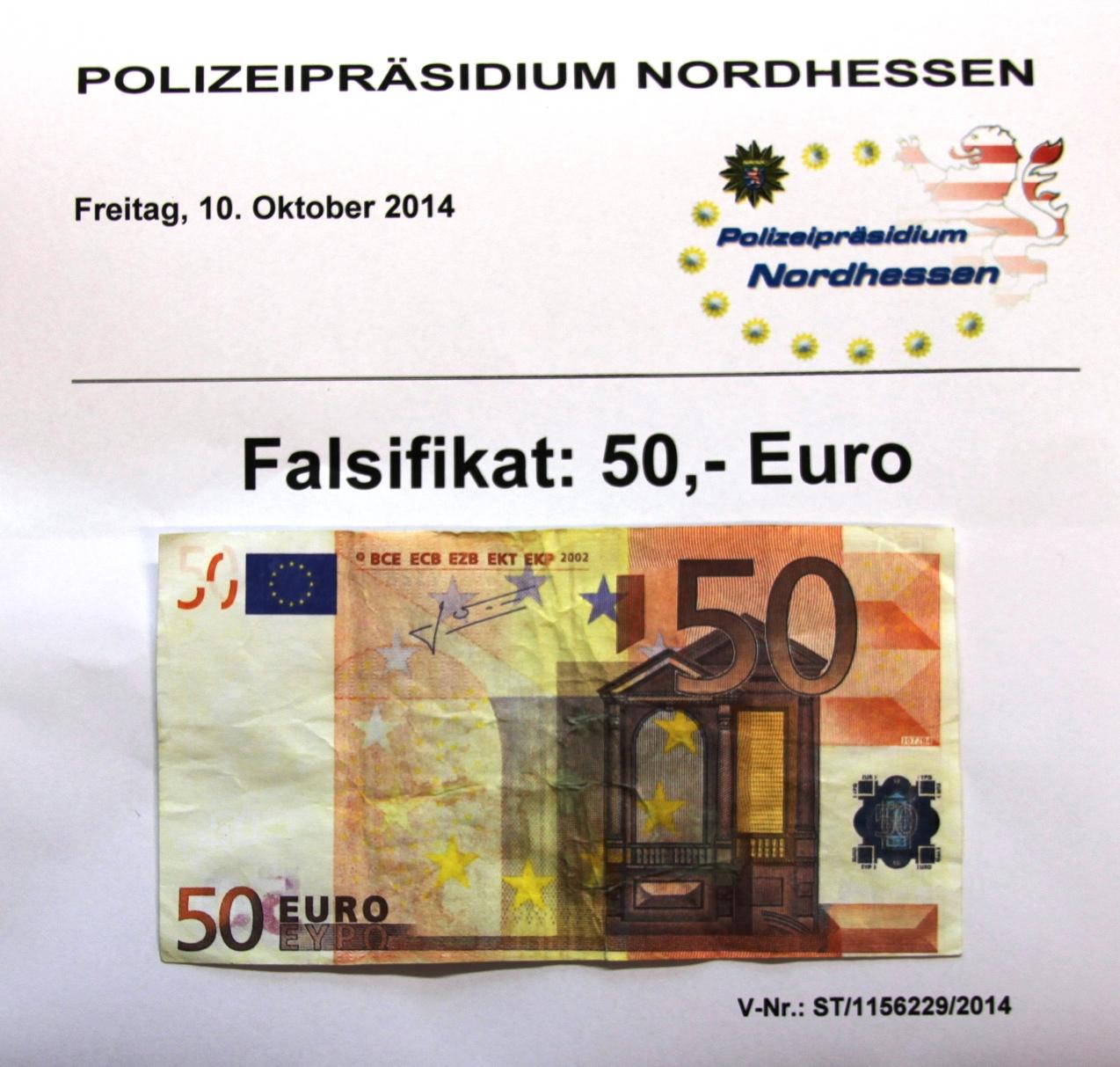 erkennung echter 50 euro schein