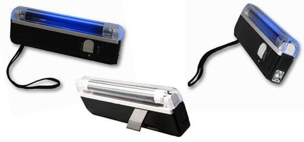 UV Taschenlampe UV Handlampe UV-Licht Lampe